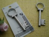 人気のチャーム アンテイーク調なキー(鍵) 1個