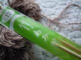 人気の竹編み針 2本針12号